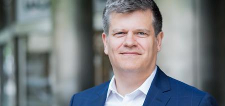 Portrait Dr. Karsten Klotz